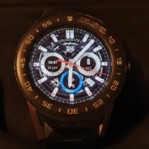 TAG Heuer Connected Titanium 41mm