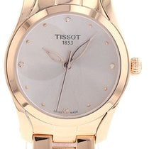 Tissot T-Wave 30mm Розовый