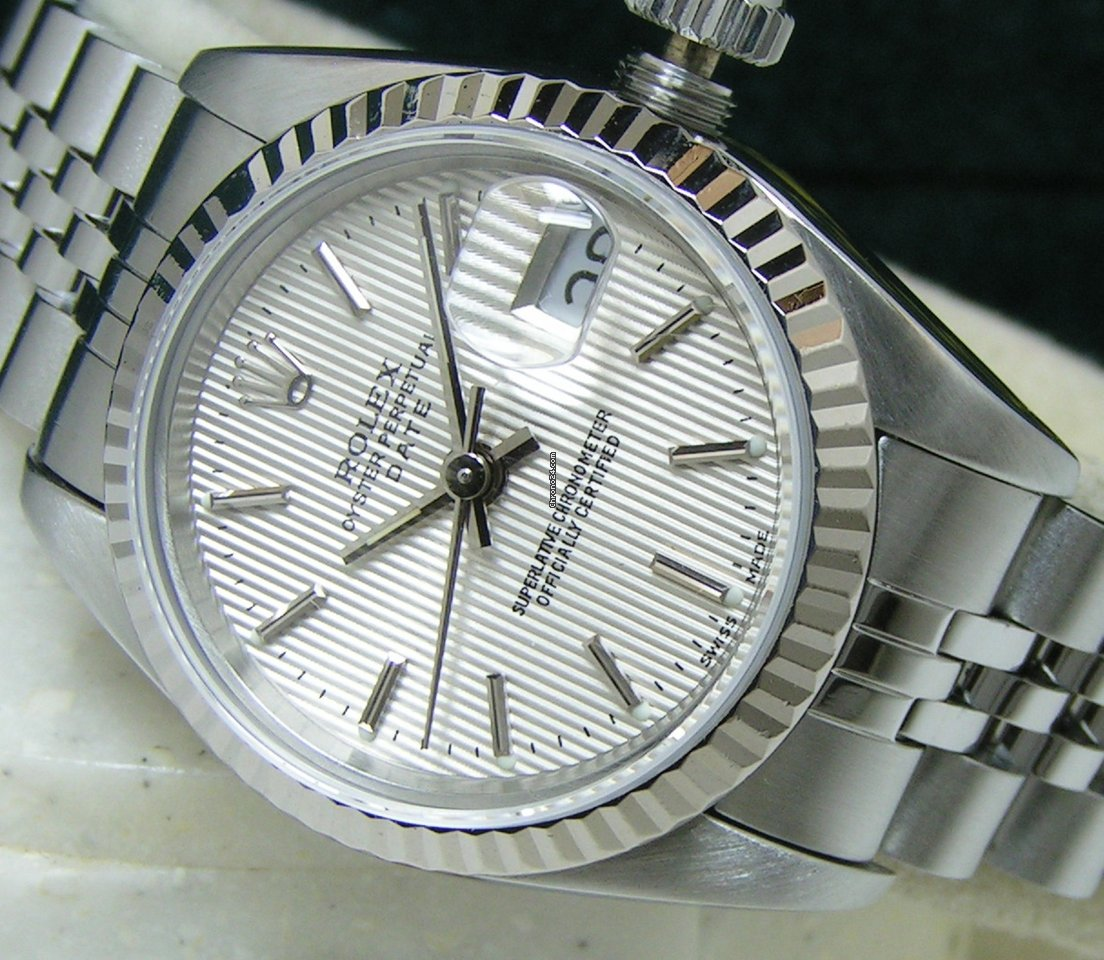 Rolex 69174 69160 1999 pre-owned