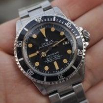 Rolex Submariner Date 1680 Very good Steel 40mm Automatic Thailand, bangkok