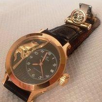 Ref RM859 Хорошее Pозовое золото 33.3mm Автоподзавод Россия, Москва