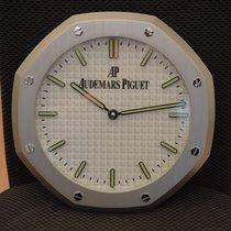 Audemars Piguet Aluminium Quarz Weiß 270mm gebraucht