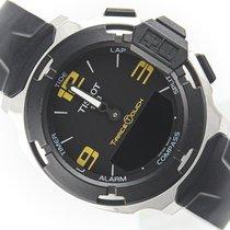 Tissot T-Race Touch Steel 44mm Black
