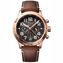 Breguet Rose gold 42mm Automatic 3817BR/Z2/3ZU new