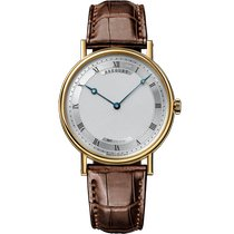 Breguet Yellow gold 38mm Automatic 5157BA/11/9V6 new