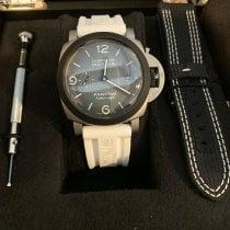 Panerai Luminor Base new 2020 Automatic Watch with original box and original papers PAM01122