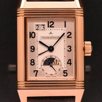 Jaeger-LeCoultre Rose gold 47mm Automatic jaeger q3032420 pre-owned