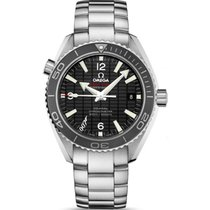 Omega Seamaster Planet Ocean occasion