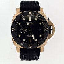 Panerai Rose gold Automatic 44mm new Special Editions