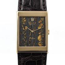 Rolex Cellini Κίτρινο χρυσό