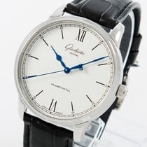 Glashütte Original 01-36-01-01-02-01 Steel 2021 Senator Excellence 40mm new
