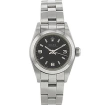 Rolex Oyster Perpetual 67180 Very good Steel 25mm Automatic