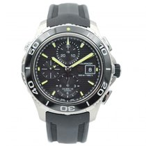 TAG Heuer Aquaracer 500M pre-owned