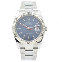 Rolex Datejust Turn-O-Graph pre-owned United States of America, Indiana, Carmel