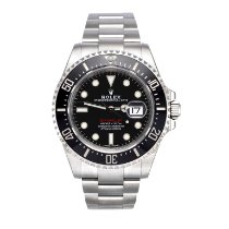 Rolex Sea-Dweller new 2021 Automatic Watch with original box and original papers