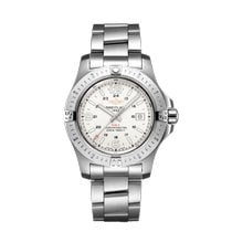 Breitling Colt Quartz Steel Silver United States of America, Florida, Plantation
