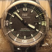 IWC Aquatimer Automatic 2000 new 2020 Automatic Watch with original box and original papers IW358002
