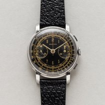 Marvin Steel 38mm Chronograph pre-owned