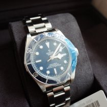 Tudor Black Bay Fifty-Eight Steel 39mm Blue No numerals Thailand, pathumtani
