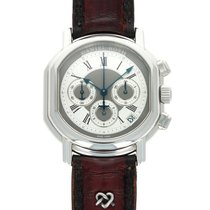 Daniel Roth Steel 38mm Automatic 247.X.10 pre-owned United States of America, California, Beverly Hills