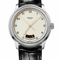 Parmigiani Fleurier Toric PFC423-1202401-HA1441 New White gold 41mm Automatic
