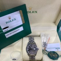 Rolex Lady-Datejust 279174 New Steel 28mm Automatic United States of America, New York, New York
