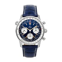 Sinn pre-owned Automatic 41mm Blue 10 ATM