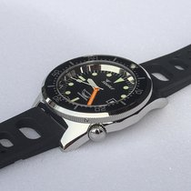 Squale new Automatic Screw-Down Crown 42mm Steel