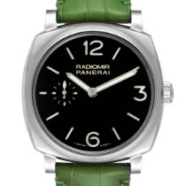 Panerai Radiomir 1940 3 Days Steel 42mm Black Arabic numerals United States of America, Georgia, Atlanta