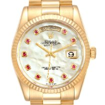 Rolex Day-Date 36 Yellow gold 36mm Mother of pearl United States of America, Georgia, Atlanta