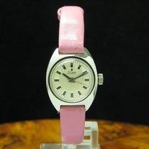Stowa Women's watch 21mm Manual winding pre-owned Watch only