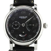Montblanc Star Steel 42mm Black United States of America, Illinois, BUFFALO GROVE