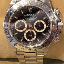 Rolex 16520 Acier 1998 Daytona 40mm occasion