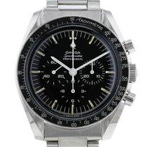 Omega 105012-66 Staal 1966 Speedmaster Professional Moonwatch 42mm tweedehands