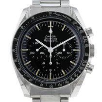 Omega 105012-66 Ocel 1966 Speedmaster Professional Moonwatch 42mm použité