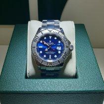 Rolex Yacht-Master 40 Steel 40mm Blue No numerals UAE, Sharjah