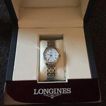 Longines Lyre 25mm