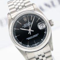 Rolex 68240 Acier Lady-Datejust 31mm occasion