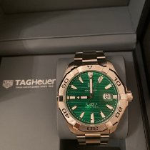 TAG Heuer Aquaracer 300M new 2019 Automatic Watch with original box and original papers WAY2015.BA0927