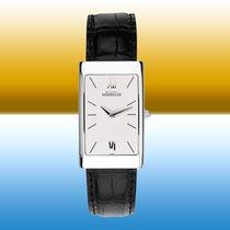 Michel Herbelin Classic Steel 21,6mm White Roman numerals