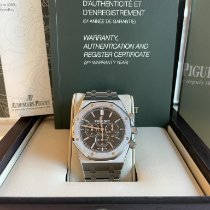 Audemars Piguet Royal Oak Chronograph new 2012 Automatic Chronograph Watch with original box and original papers 26320ST.OO.1220ST.01