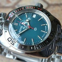 Vostok 42mm Automatic new