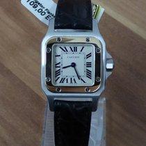Cartier Gold/Stahl 23mm Quarz 1057930 gebraucht Deutschland, Niederbayern