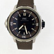 IWC Aquatimer Automatic Stahl 44mm Schweiz, Lausanne