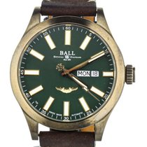 Ball Engineer III Bronze 43mm Green United States of America, Illinois, BUFFALO GROVE