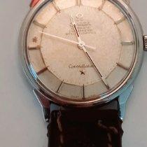 歐米茄 167.005 鋼 1963 Constellation 34mm 二手