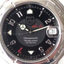 TAG Heuer 6000 36mm