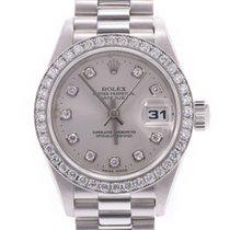 Rolex 69136G Platine 25mm occasion