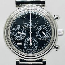 IWC Steel Automatic IW375028 pre-owned