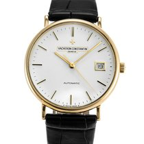 Vacheron Constantin 42002 Yellow gold Patrimony 35mm pre-owned